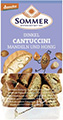 Sommer Dinkel Cantuccini