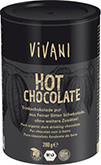 Vivani Hot Chocolate Trinkschokolade